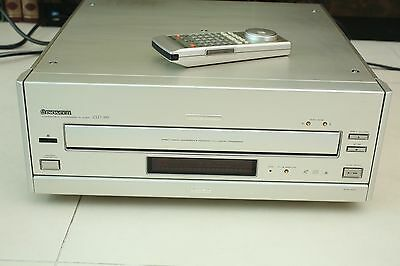 Pioneer CLD-959 (CLD-97)LD,CD Laser Disc Player NTSC