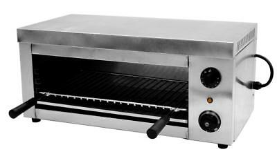 """Professional Salamander Grill with a 12 month Commercial """"on site"""" Warranty"""
