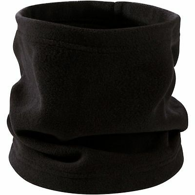 Thermal Fleece Neck Warmer Mask Winter Snood Scarfs Tube Cycling Motorcycle Ski