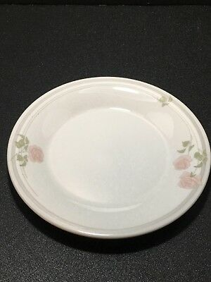 "Royal Doulton England Bone China 8-1/8"" Salad Plate"