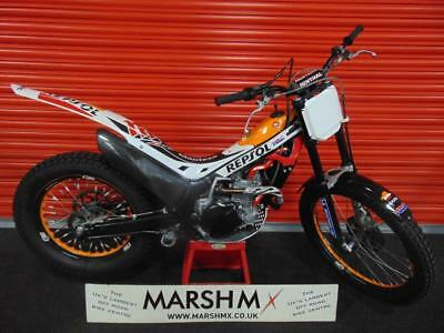 Montesa 4RT REPSOL 2015 Model , Road Regd, VERY CLEAN