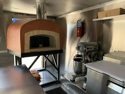 Custom New Food Truck Commercial Kitchen(free delivery) in USA 571-251-3860