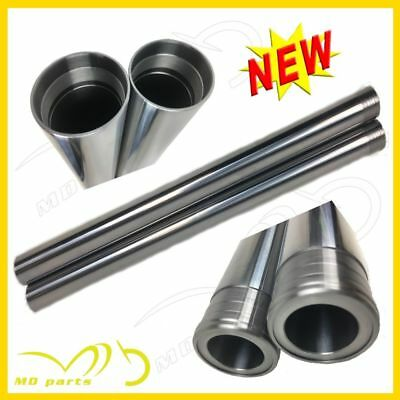 Honda CB 500 2013-15 NEW Pair Of 41mm X 621mm Front Fork Tube Stanchion Legs