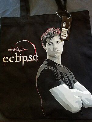 NECA The Twilight Saga Eclipse Jacob Tote bag