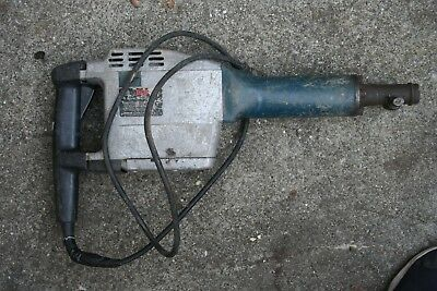 Bosch Electric Breaker Jack Hammer w/ Selection of End Bits