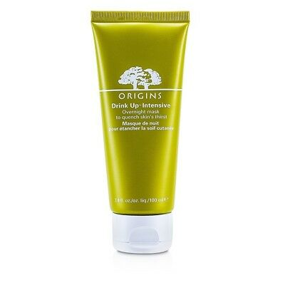 Origins Drink Up Intensive Overnight Mask 100ml Womens  Skin Care
