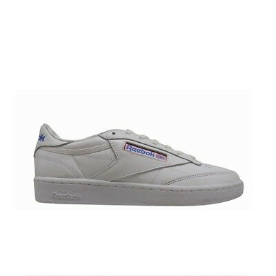 265d44677d86 Reebok Club C 85 So (WHITE LGH SOLID GREY VITA) Men s Shoes