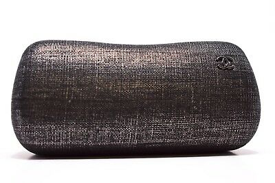 #7 Chanel Sunglasses Case (only case without a cleaning Cloth)