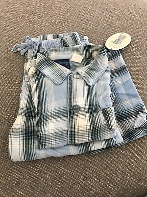 Boys Peter Alexander Pyjamas, Size  4, Excellent Used Condition