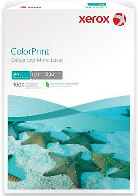 Xerox 003R95256 - Carta premium ColorPrint per stampanti a getto d'inchiostr