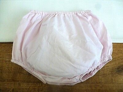 Jacadi*** Short/ Bloomer/Cache couche 36 mois/3 ans rose
