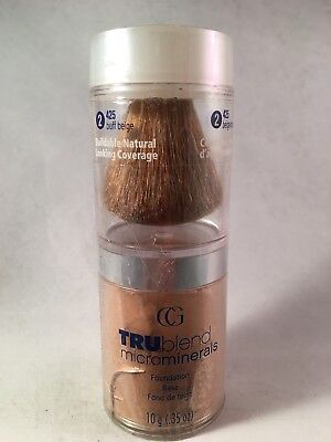 TruBlend Micro Minerals Foundation by Covergirl #7