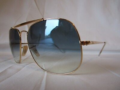 e41f10014e7 RAY BAN THE General Sunglasses Rb3561 001 3F Arista Gold 57-17-145 ...