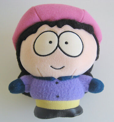 South Park WENDY Soft Plush Toy 6 inch