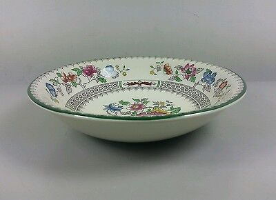 Spode Chinese Rose Cereal Bowl 15.8Cm C1815