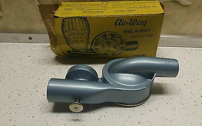 Vintage Air-Way Wirl-A-Way Insector