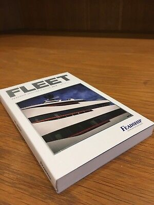 FLEET Feadship Spotter's Guide 2018, Issue 17