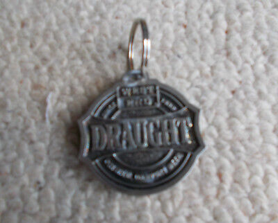 West End Draught Keyring , Which Has Bottle Opener On It