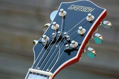 The String Butler V4 Black Improve your guitar tuning stability AAA Stock