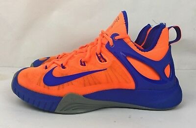 brand new be816 6c576 ... usa nike zoom hyperrev 2015 total orange dove grey mens basketball  shoes 705370 840 bc567 158a1