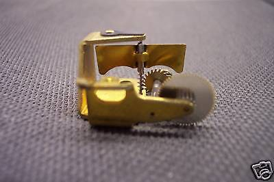 CUCKOO CLOCK MUSIC BOX GOVERNOR GEARS 36 - part repair musical movement service