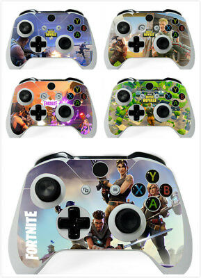 Hot New Battle Royale Game Cover Skin For Xbox One S/X Controller Decal Sticker