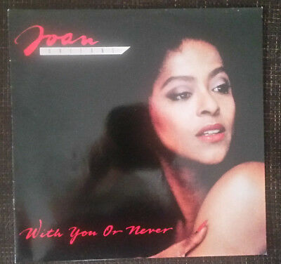Joan Orleans – With You Or Never  Vinyl LP 12´