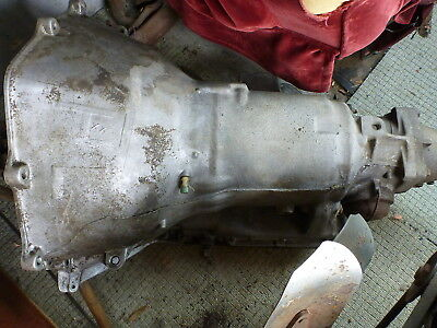 1973 GM GMC Chevy Chevrolet 350 Engine Motor & TH350 Auto Transmission 3970010