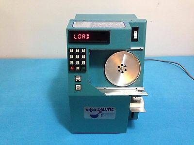 Pharmaceutical Innovators Drug-o-matic DOM-110 Pill Counter Counting machine