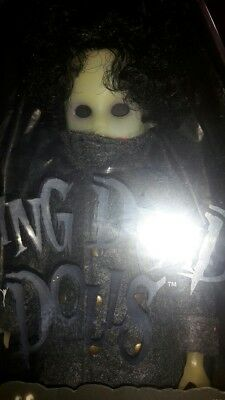 Living Dead Dolls Thump Variant Glow in the Dark limited edition of 50 worldwide