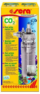 Sera Flore Active CO2 Reactor 500 ,1000