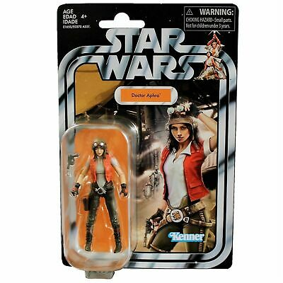 "Star Wars ""The Vintage Collection"" Doctor Aphra 3 3/4-Inch Action Figure"