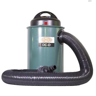 Toughworks 1.5 HP Portable Dust Collector (CSA listed)
