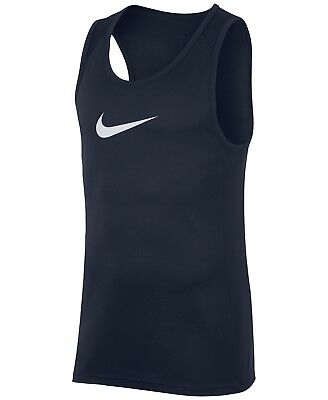 024dffb18a68f NIKE MEN S DRY Crossover Basketball Training Tank Top