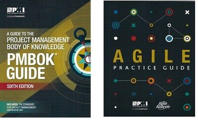Guide Project Management Body of Knowledge PMP 6th edition E-B00k[PDF/EPUB]