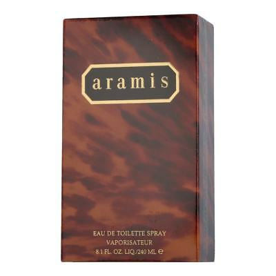 Aramis Classic EDT - Eau de Toilette Spray 240ml