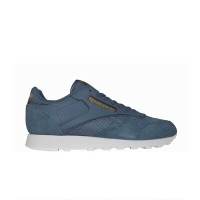 Reebok Classic Leather Alr (ASTEROID DUST CHALK BASEB) Men s Shoes BS5242 4a72823e0