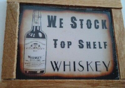 Dolls House  Whiskey Picture