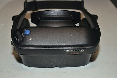 Vintage 1995 Virtual i.O i-glasses