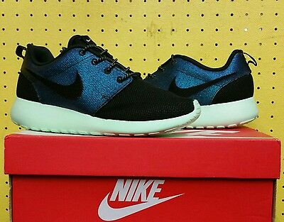 5cbf8f5b310e NEW Womens Nike Roshe One WWC QS Shoes Teal Vapor Green Sz 5.5 808708 303  Run