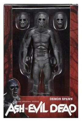 Ash vs Evil Dead Action Figure Adult Demon Spawn Neca