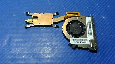 For Lenovo Thinkpad X240 X250 CPU FAN w// HEATSINK FRU 00HN927