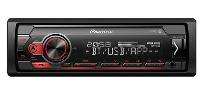Autoradio Pioneer MVH-S310BT BLUETOOTH  FLAC MP3 USB  AUX-IN