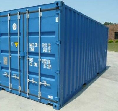 Self storage containers To Rent £90 Month, Secure Gated Site