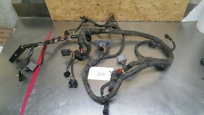 1994 95 Mustang GT 50 Engine ECM 1994 ford mustang gt wiring harness electrical wiring diagrams