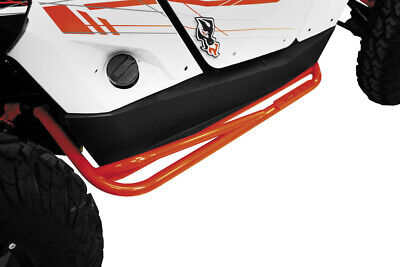 Dragonfire Racing Racepace Nerf Bars Red 43120