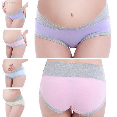 6527 Panties Pregnant Woman Fashion Women'S Panties Women Briefs Ladies Summer