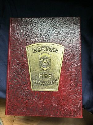 Evolution Of The Boston Fire Department