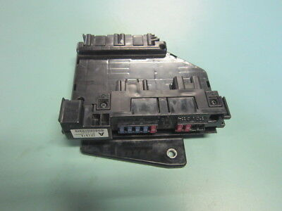 2010 toyota camry fuse box relay control module 2 4
