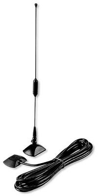 Complete Kulglass Glass Mount 3dBd Gain Facotry Tuned Antenna (KG825UD)